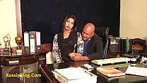 Rituparna fucked by her boss Thumbnail