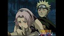 Naruto XXX 1 Sakura Thumbnail
