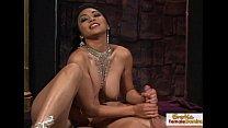Super hot Asian slut is the best fuck ever Thumbnail