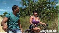 CULIONEROS - Phat Ass Latina Bombshell Sandra L...