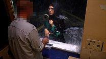 ARABS EXPOSED - Desperate Arab Woman Fucks For ... Thumbnail