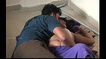 sexy hot mallu bhabi boobs pressed by boyfriend... Thumbnail