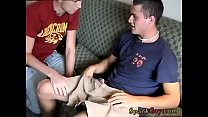 Pic gay porn daddy and low age boy sex Joshuah Gets It Rough From