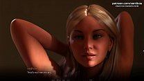 Depraved Awakening | Blonde gorgeous teen stepd...