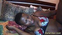 african safari threesome orgy Thumbnail