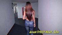 Luxury Girl Tastes Filth For Fun Thumbnail