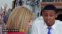 Milfs Like it Big - (Sara Jay, Lil D) - Bring M...