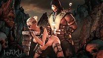 Mortal Kombat Gif Compilation Thumbnail