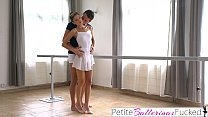 Tiny Dancer Gina Gerson Intimate Ride On Big Cock
