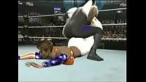 nicole vs the undertaker clip Thumbnail