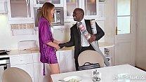 Download video bokep Interracial bangers cum instantly when wife Ani... 3gp terbaru