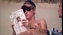 Nude Beach - More Hot Scenes from Cap d'Agde
