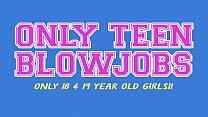 Redhead Teen Pixie Zoey Nixon Giving A Wet Blowjob