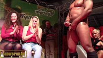 Big black monster cock and french blonde pornst... Thumbnail
