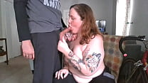 something about another blowjob