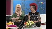 Sabrina Sabrok Celeb Biggest Breast, Blooper Ni... Thumbnail