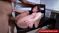 Submissived XXX When A Stranger Calls with Kile... Thumbnail