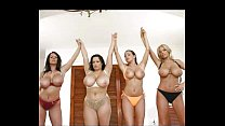 Parade Of Hot Lustful Boobs Face Ass Legs 10