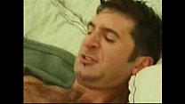 Hairy Musclestuds in Hot Hotel Fuck and Suck Thumbnail