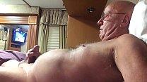 Masturbating again and cuming