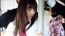 japanese schoolgirl jk bus gangbang molester pl...