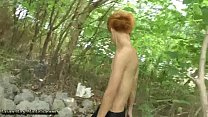 Asian Slim Boyz Nude Cums