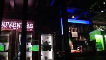 Buck Wild Shows Inside of Grasshopper Coffee Shop in Amsterdam Thumbnail