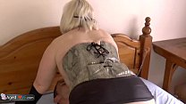 AgedLove blonde mature Lacey Star Thumbnail