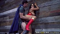 Brazzers - Brazzers Exxtra - Romi Rain and Char... Thumbnail