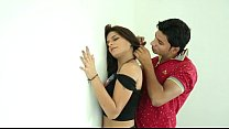 Shruti bhabhi romance with old Boy Friend in ab...