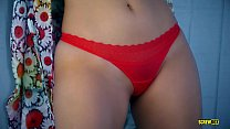 Valentina Nappi plays with herself - SCREWBOX Thumbnail