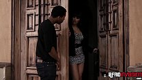 Busty Latina Mercedes Carrera BBC drilled and c...
