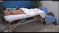 Dailymotion naked massage