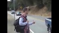 Hitchhiker Thumbnail