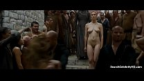 Lena Headey Rebecca Van Cleave in Game Thrones ... Thumbnail