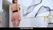 DadCrush - Seduced and Fucked By My Stepdaughter