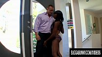 Black Slut Chanel Bryant Wants His White Dick R...