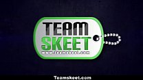 TeamSkeet - Hottest Compilation Of Doggy Style