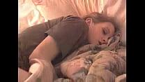 Borracha Anal Dormida