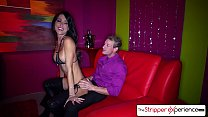 The Stripper Experience- Jessica Jaymes fucking...