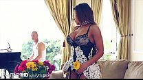 FANTASY HD - French Maid fucked while she works Thumbnail