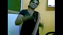 mallu office women