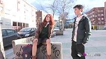 Another rebellious schoolgirl who fucks Jordi j... Thumbnail