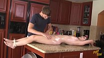 Cousin s First Hunger - Bondage BDSM Fetish Thumbnail