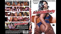 Ambitious Booty gets her first dvd Thumbnail