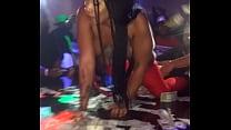Ms Bunz xxx At QSL Club Halloween Strip Party in North Phila,Pa 10/31/15