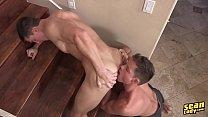 SeanCody - (Dean Joey Bareback) - Gay Movie - S... Thumbnail
