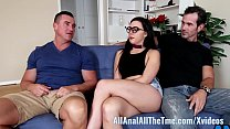 Teen Whitney Wright Makes BF Watch Her Get Ass ...