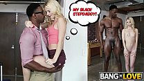 Riley Star In Fucking Her Black Stepdad After H... Thumbnail
