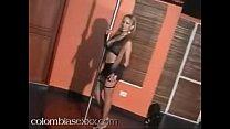Amateur Latina Lesbian Porn Casting Thumbnail